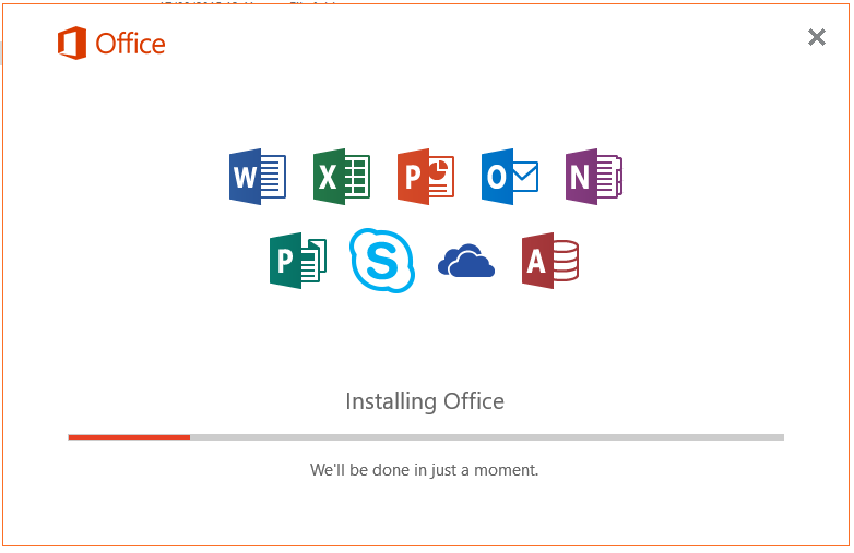 office 2016 c2r versions